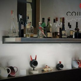 collonge café - brunch